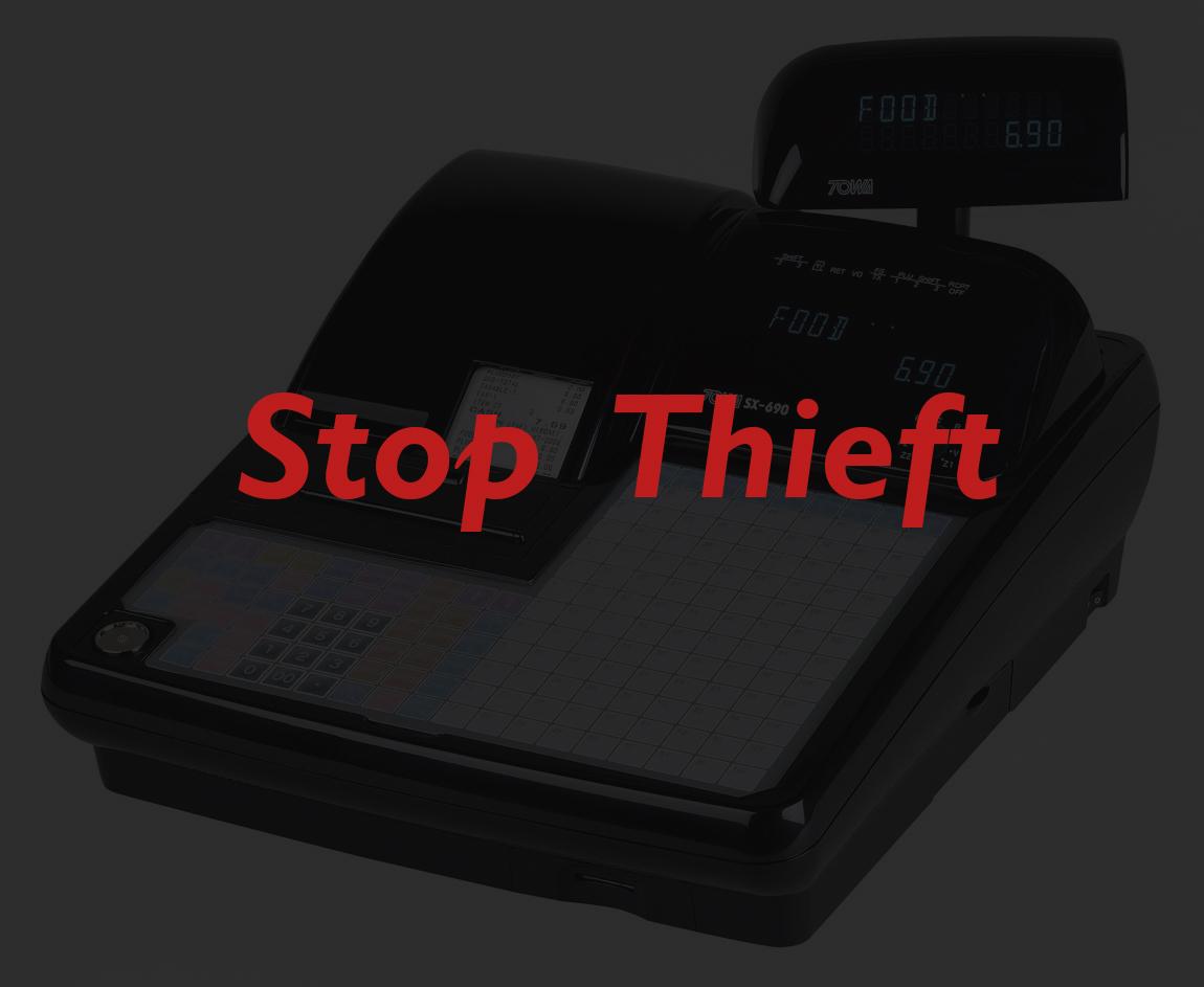 stop vat thieft
